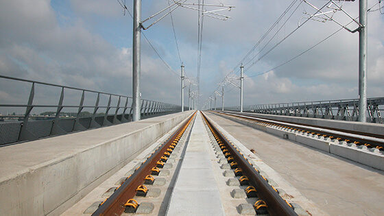 Structural Design of Railway Track - RailaHead | RailaHead